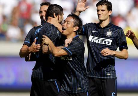 Preview: Stjarnan - Inter