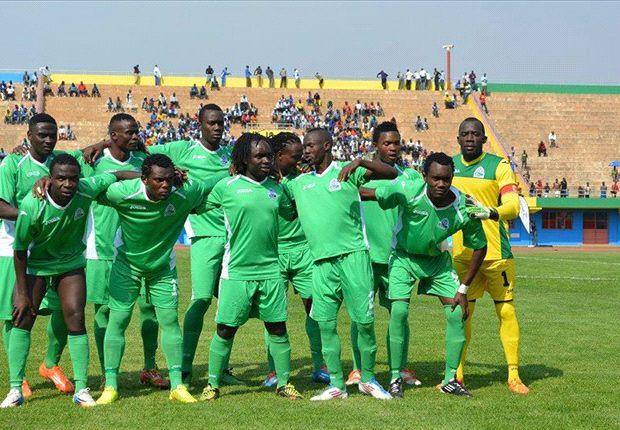 Gor Mahia 1-2 KCCA (Uganda): K'Ogalo beaten in Kagame Cup opener