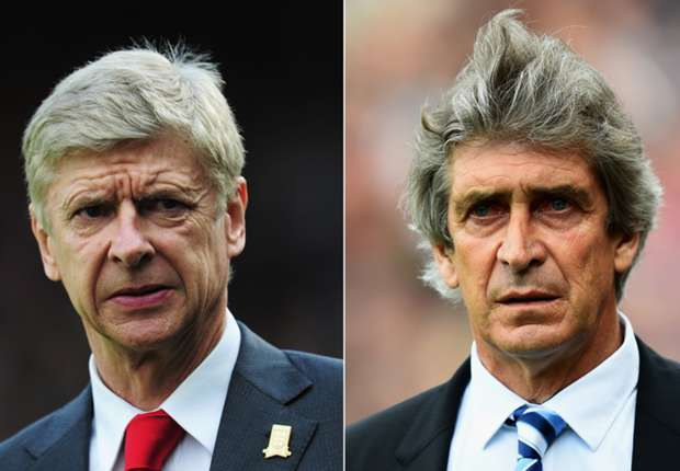 Community Shield Preview: Arsenal - Manchester City
