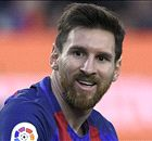 HAYWARD: Messi happy to go off as Barca subs step up