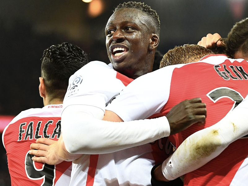 Manchester City's £40m target Benjamin Mendy is the best crosser in the world