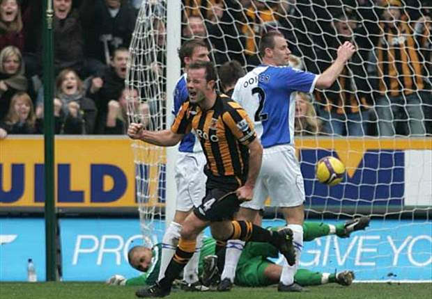 Hull City Captain Ian Ashbee To Be Sidelined For Nine Further Months