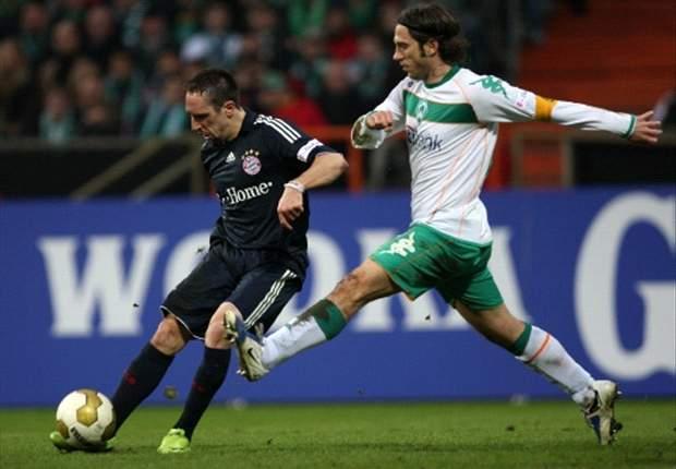 Franck Ribery Wants To Join Barcelona – Bayern Munich's Mark van Bommel