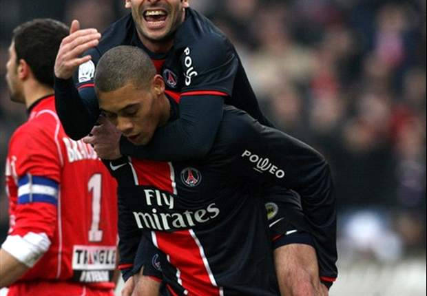 Transferts - Giuly va signer à Lorient