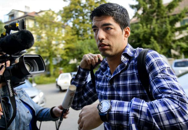 The winners and losers from Suarez decision