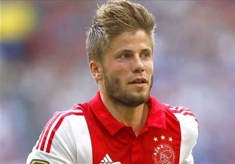 Schone stars as Ajax beats AZ