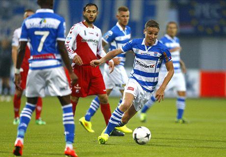 Laporan Pertandingan: PEC Zwolle 2-0 FC Utrecht