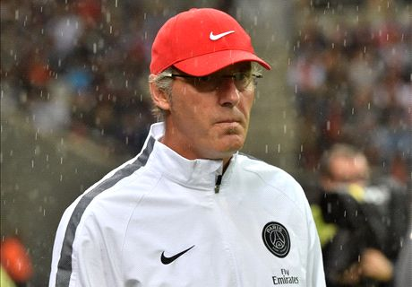 PSG wasted countless chances - Blanc