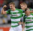 Ronan Finn signs for Dundalk