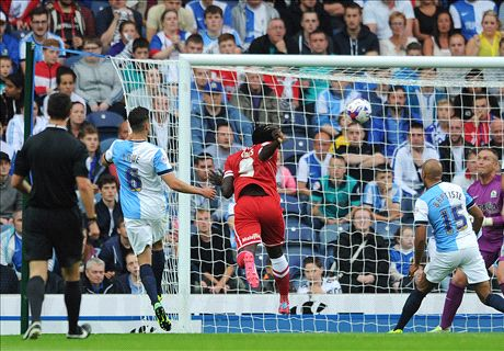 Match Report: Blackburn 1-1 Cardiff
