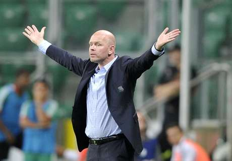 Legia ask Celtic for play-off