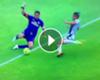 VIDEO: El impresionante choque entre Chuy Corona y Ángel Sepúlveda
