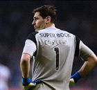 WATCH: Casillas produces super save