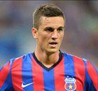Official: Southampton sign Gardos