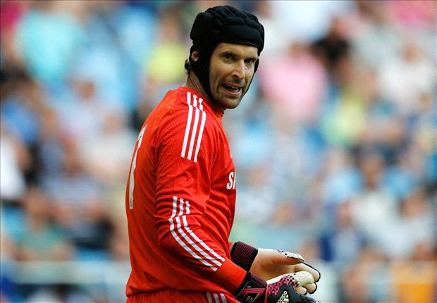 Mourinho: I hope Cech doesn't leave Chelsea