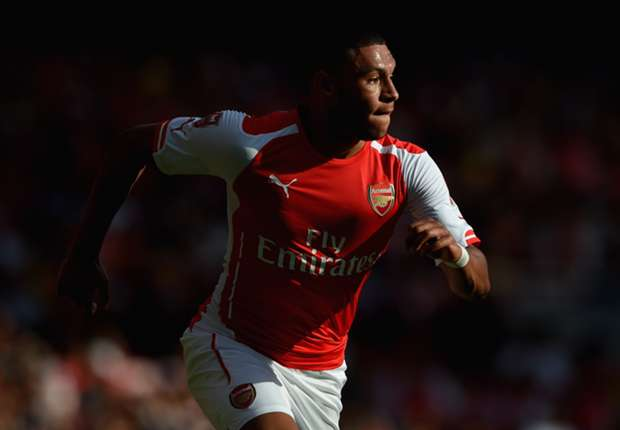 Oxlade-Chamberlain: I want to win the Premier League and FA Cup this season