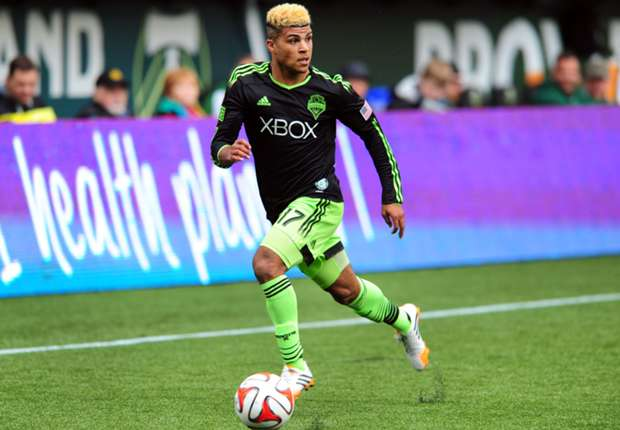 DeAndre Yedlin: 'It's a good time to step out of my comfort zone'