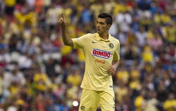 America confirms Atletico bid for Jimenez