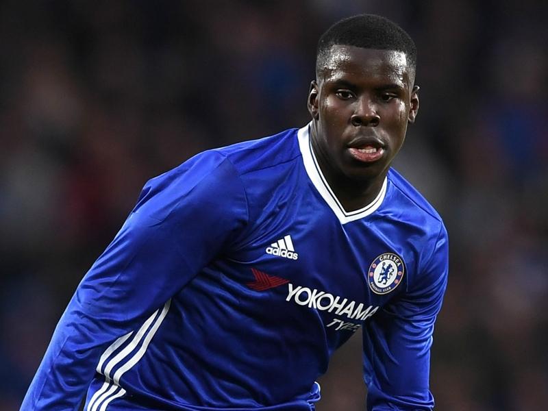 """Chelsea, Zouma : """"Un prêt ? Pourquoi pas"""""""