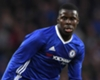 Chelsea defender Zouma loaned to Stoke after signing new Blues deal