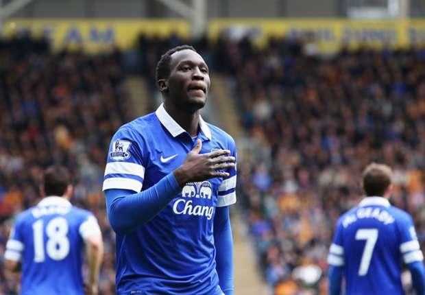 Transfer Window Review: Everton