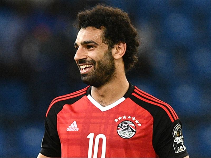LIVE: Egypt vs Cameroon