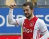 Younes open voor vertrek bij Ajax