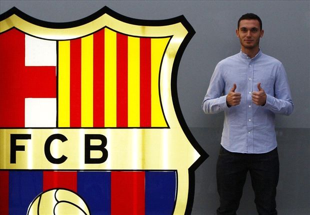 Vermaelen: Barcelona will make me a better player