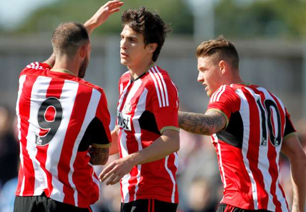 Poyet pleased with Sunderland preparation