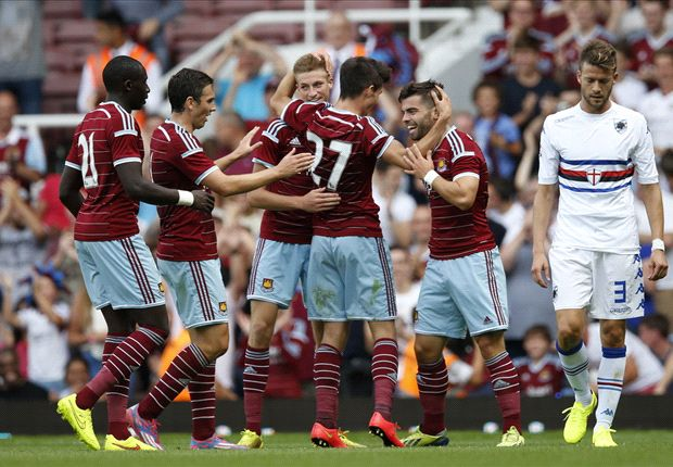 West Ham United - Tottenham Hotspur Betting Preview: Back goals in this opening day encounter