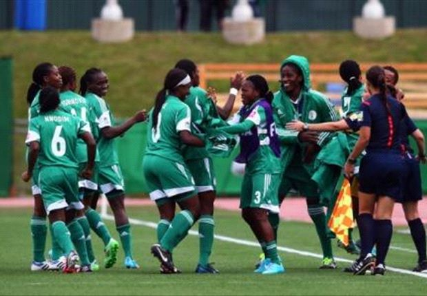 Korea Rep 1-2 Nigeria: Falconets grab first win in Canada
