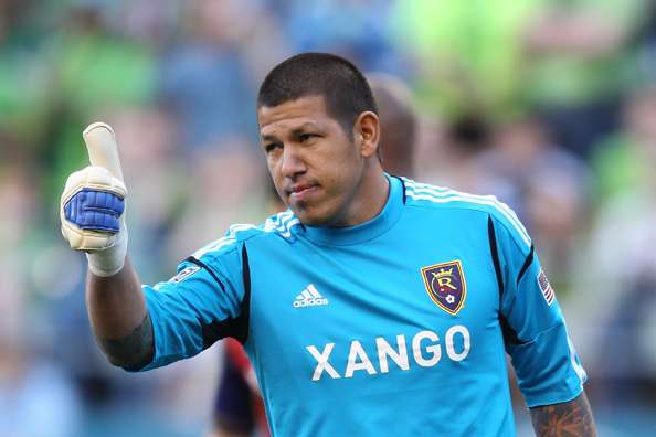 RSL shows championship look in downing Sounders