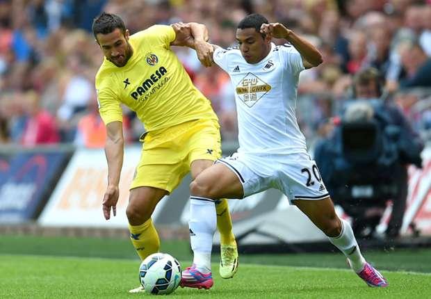 Rangel: Montero will shine for Swansea
