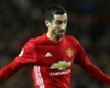 Mkhitaryan yet to adapt at Man Utd