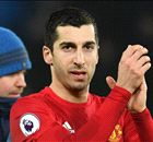 MASTON: Man Utd gets money's worth with Mkhitaryan
