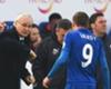 Leicester City: Krisen-Gespräch zwischen Ranieri, Vardy und Mahrez