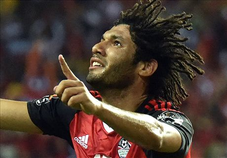 Elneny: Football affects so many people in Egypt
