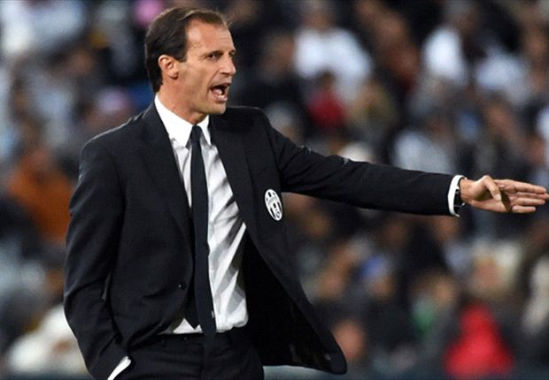 Allegri plays down absence of Manchester United target Vidal