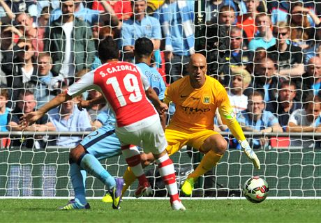 Betting: Arsenal vs City enhanced prices