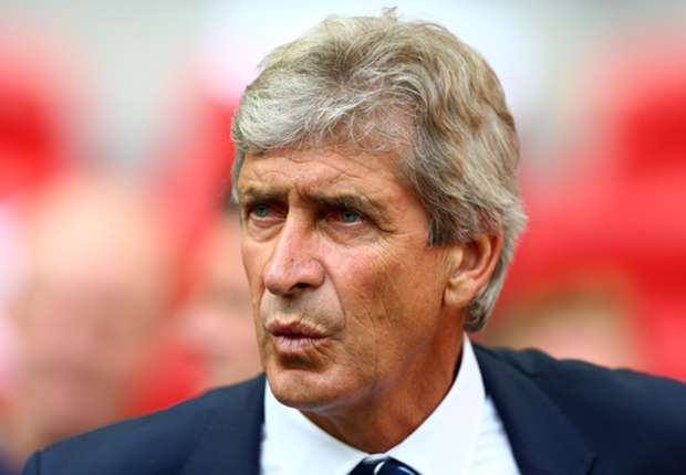 Manchester City were off the pace against Arsenal - Pellegrini