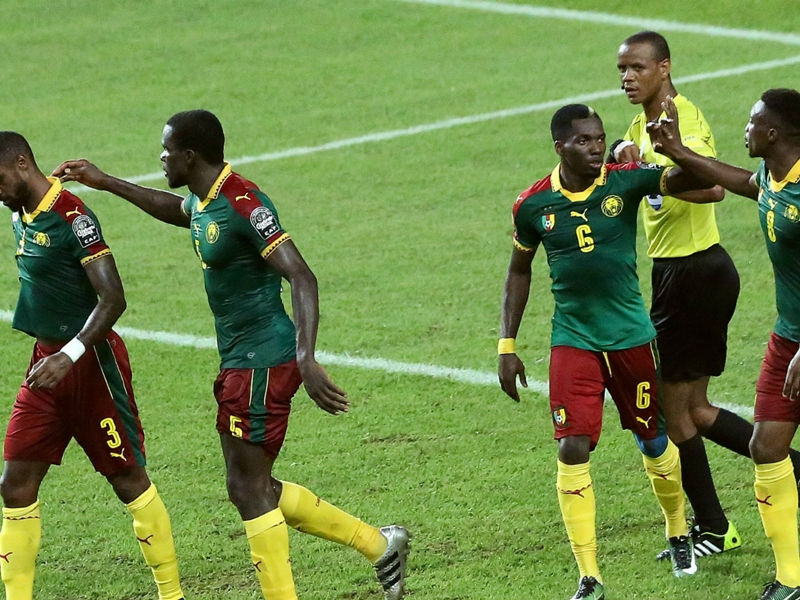Cameroon crowned 2017 Africa Cup of Nations champions
