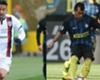 Mala suerte chilena en el Calcio