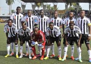 TP Mazembe remain a strong challenger for the 2014 title