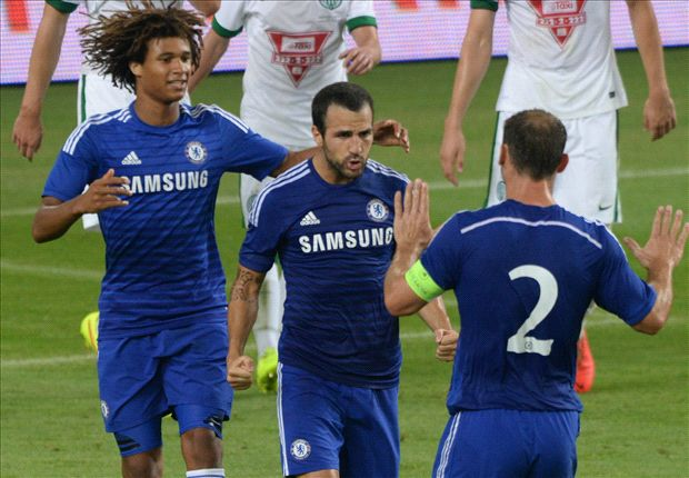 Betting Special: Fabregas good value to be Chelsea's top scorer
