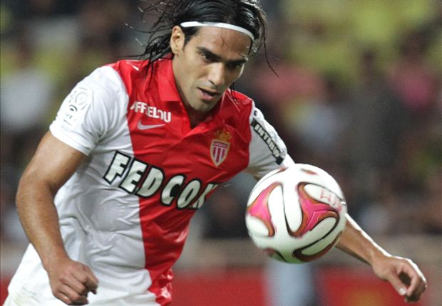 Radamel Falcao, listo para marcharse al Manchester United como cedido