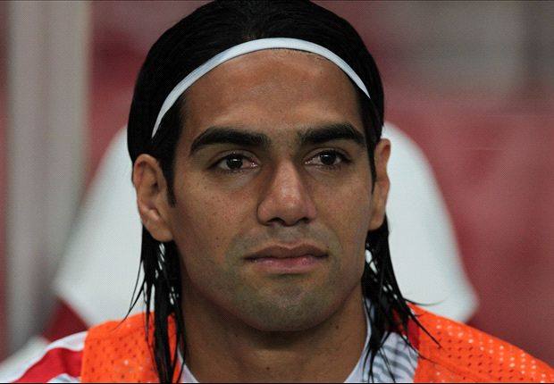 Marotta rules out Juventus bid for Falcao