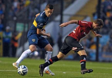 Torneo Inicial ARG: Boca 0-1 Newell's