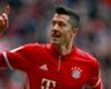 Lewandowski: Wetten mit Klopp