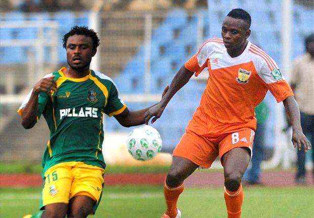 NPFL Week 22 Round Up: Sunshine Stars daze Kano Pillars as Enyimba, Nasarawa United grab impressive away points