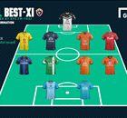 TPL Best XI 2014 : ประจำสัปดาห์ที่ 28